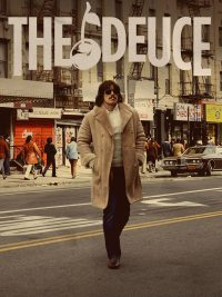 The Deuce Saison 2