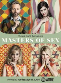 Masters of Sex Saison 4