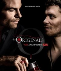 The Originals Saison 5