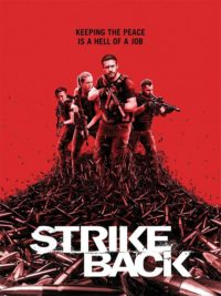 Strike back Saison 7