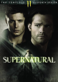 Supernatural Saison 11