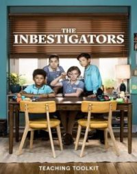 The Inbestigators saison 1