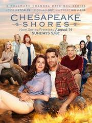 Chesapeake Shores saison 1