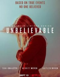Unbelievable saison 1