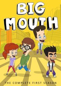 Big Mouth saison 1