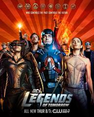 DC's Legends of Tomorrow saison 2