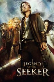 Legend Of The Seeker saison 2