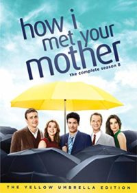 How I Met Your Mother saison 8