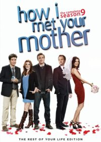 How I Met Your Mother saison 9
