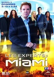 Les Experts : Miami saison 3