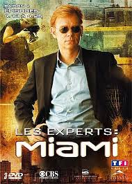 Les Experts : Miami saison 4