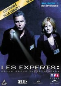 Les Experts saison 1