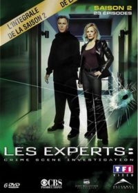 Les Experts saison 2