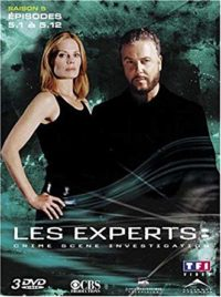 Les Experts saison 5