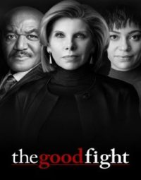 The Good Fight saison 3