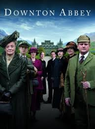 Downton Abbey Saison 4