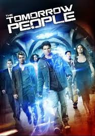 The Tomorrow People Saison 1