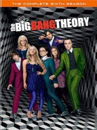 The Big Bang Theory Saison 6