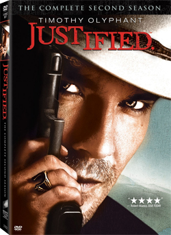 Justified Saison 2