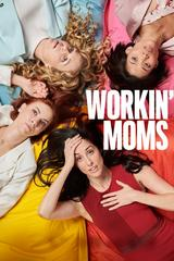 Workin Moms saison 2