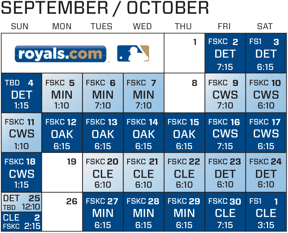 Kansas City Royals Baseball on 93 7 The Outlaw | 93 7 THE OUTLAW
