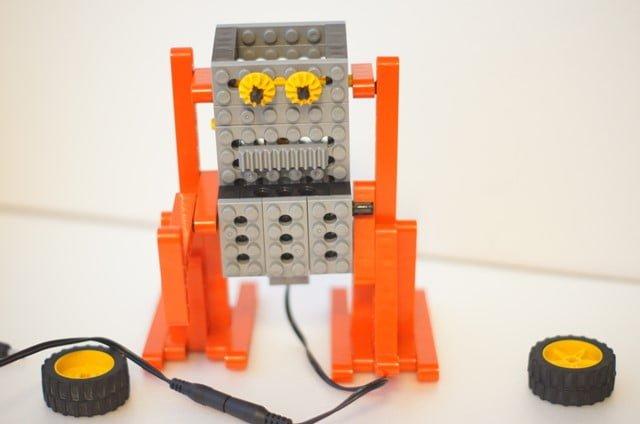 ヒューマンアカデミーロボット教室口コミ
