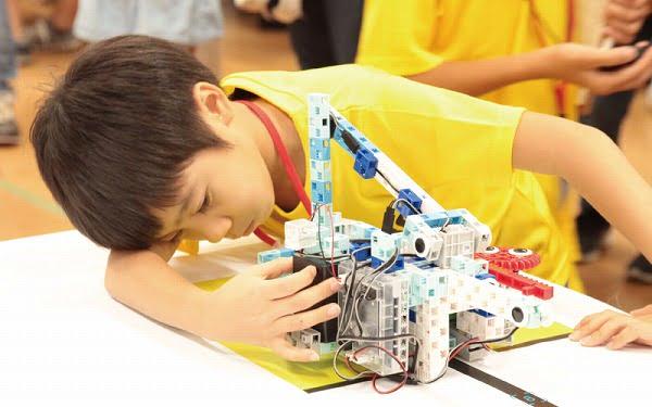 ロボットプログラミング教室「アーテックエジソンアカデミー」の月謝・費用