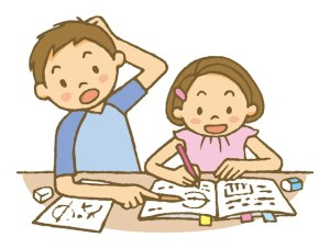 小学校中学校の川柳の宿題で夏休み・冬休み・思い出の上手な表現方法は