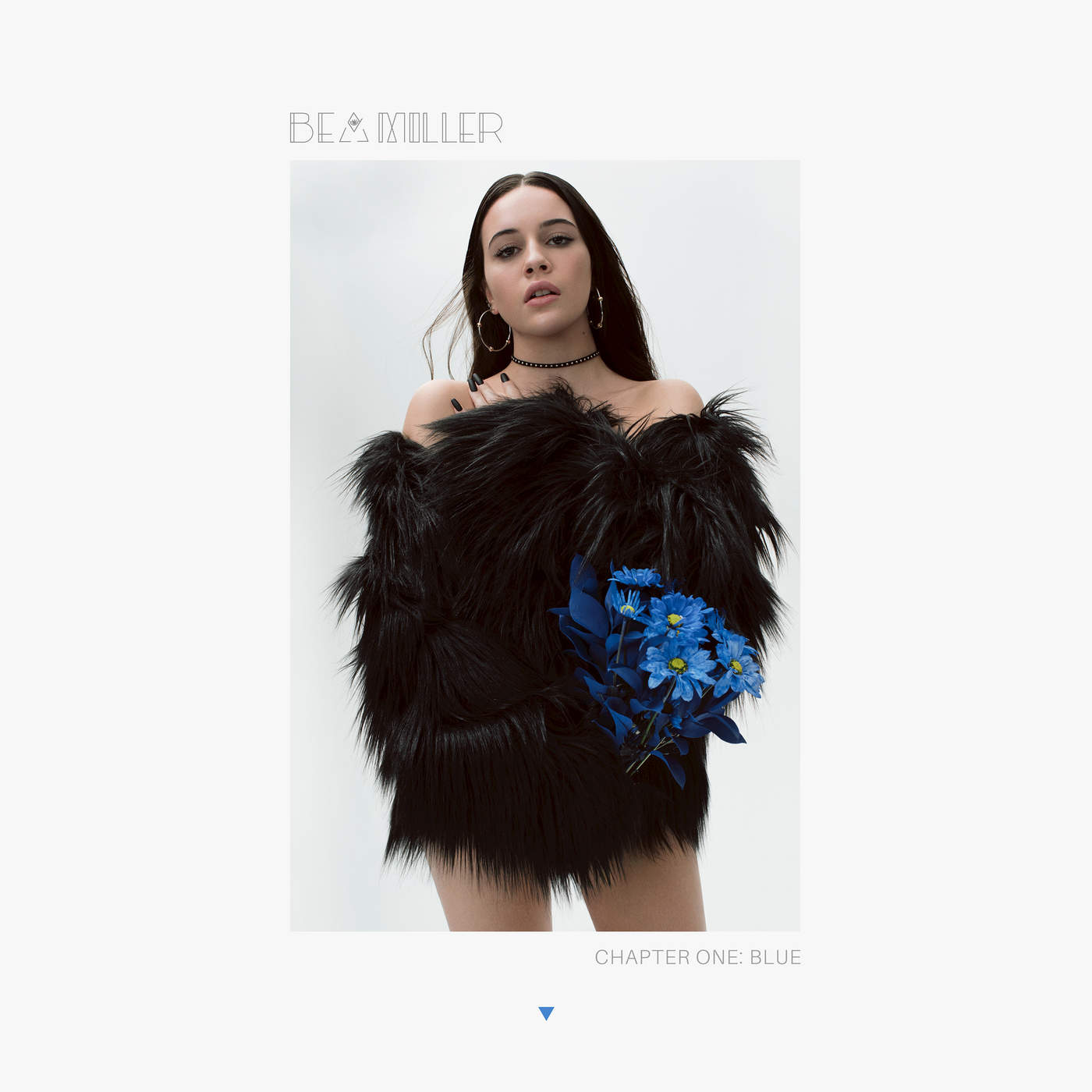 "Bea Miller's ""Chapter One: Blue"""