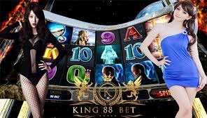 Agen Slot Game Online terpercaya keamanan terbaik