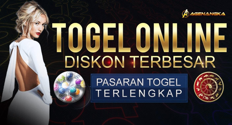 Taruhan Togel Online