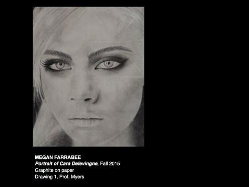 Drawing 1 Portrait