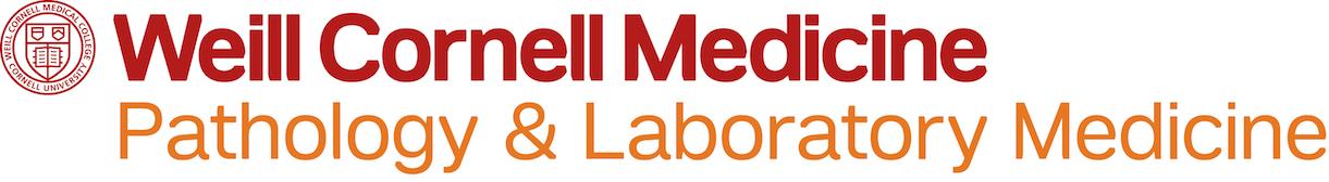 Weill Cornell Medicine Pathology and Laboratory Medicine