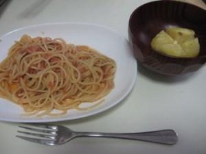 20100306昼食