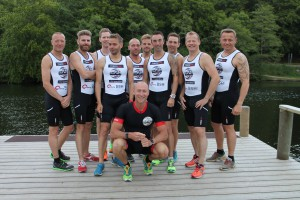 Team Kona Spirit 2015