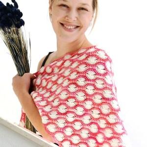 © Lena Fedotova (ravliki) Pink Pirate by Elena Fedotova (crochet)