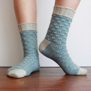 © The Sweater Co. Fine and Dandy Socks by The Sweater Co.