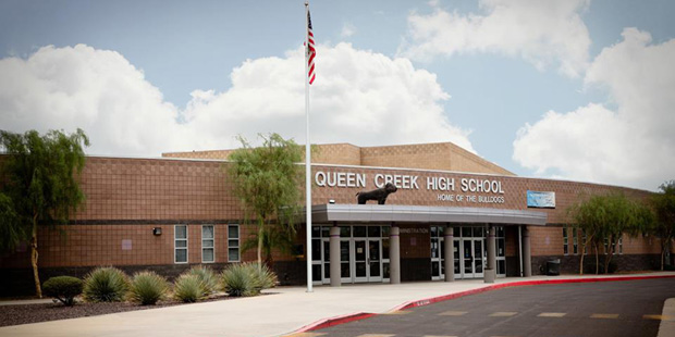 Queen Creek boy arrested for hoax at local high school