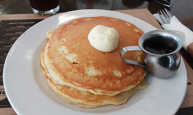 5 local spots to find pancakes on National Pancake Day