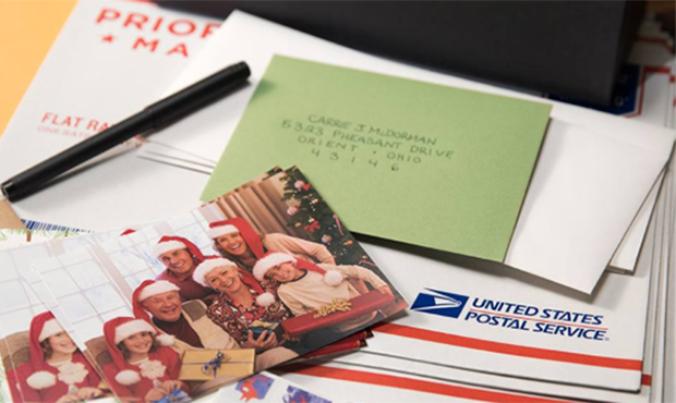 Mailing Christmas Presents Make Note Of These Postal