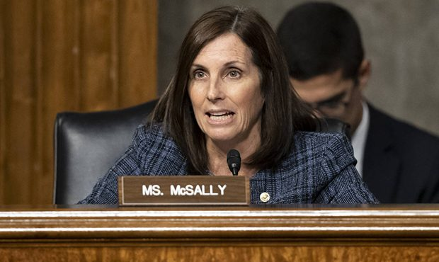 Sen. McSally pauses campaign activities to focus on coronavirus ...