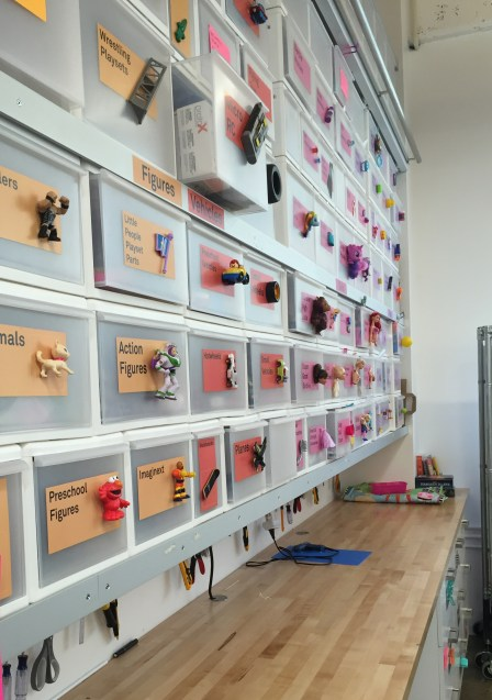 IDEO Toy Store