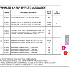 Box Trailer Wiring Diagram Lion Food Chain Ke Get Free Image About
