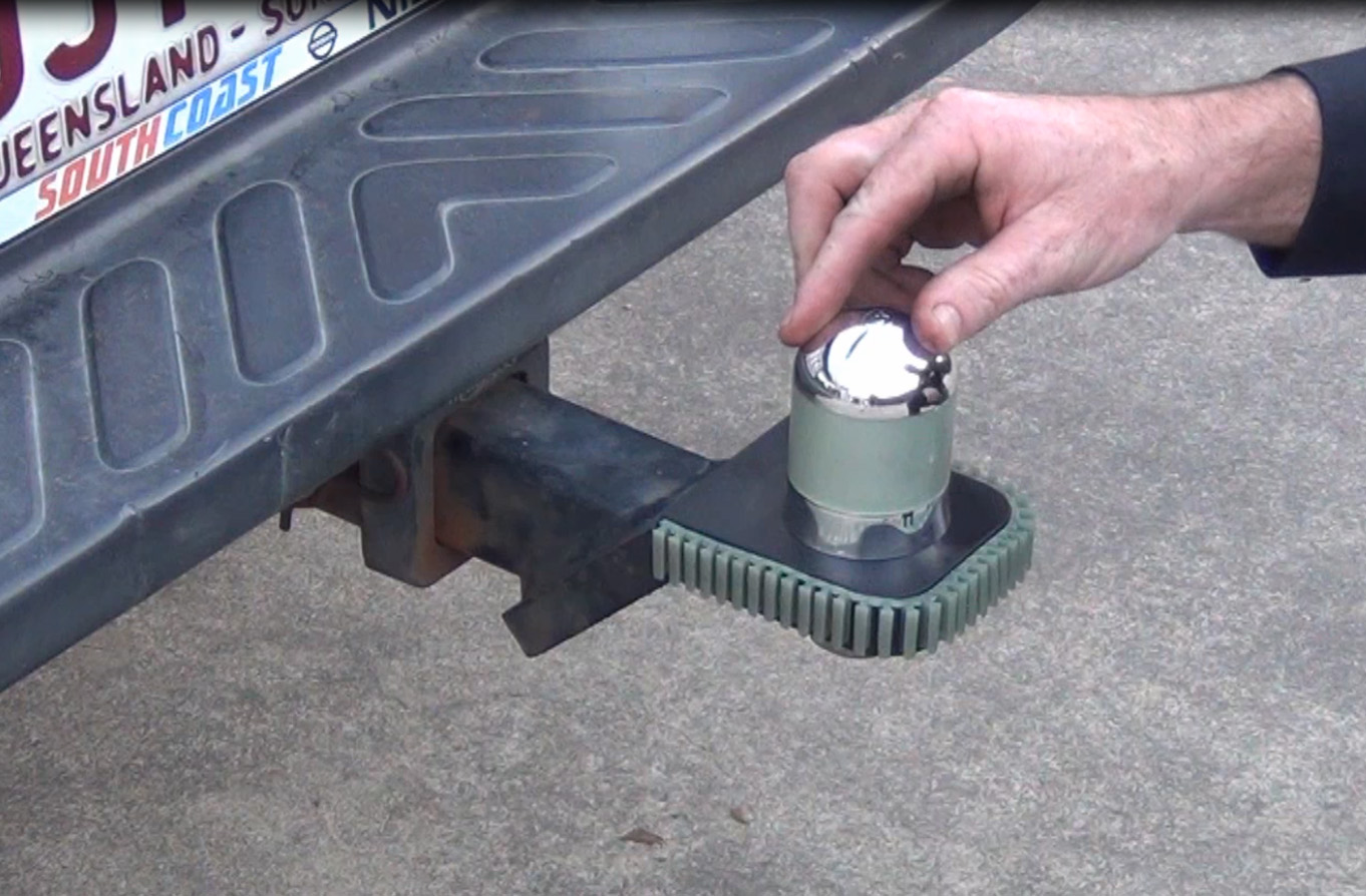 How To Install A Tow Ball To Your Vehicle