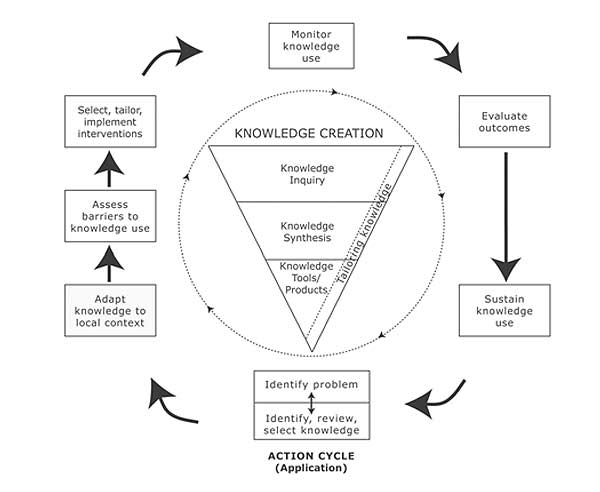 Knowledge Translation Introduction To Models Strategies And Measures