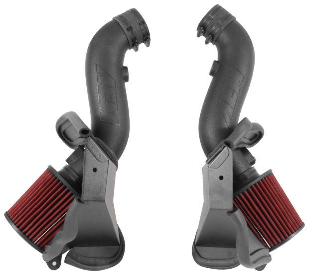 AEM Press Release – Adds Horsepower and Torque to 2014
