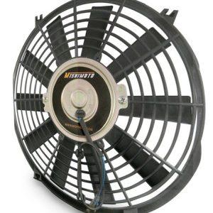 Radiator & Oil Cooling