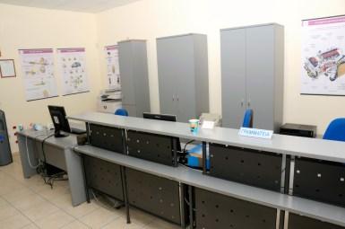 Γραμματεία ΚΤΕΟ Γλαύκου