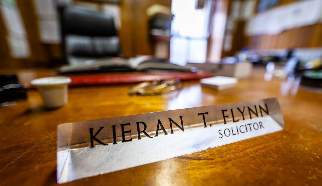 Kieran T Flynn Solicitors