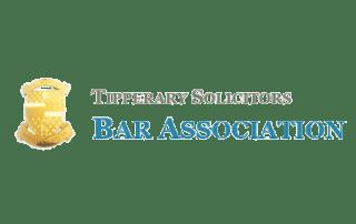 Tipperary Solicitors Bar Association Logo